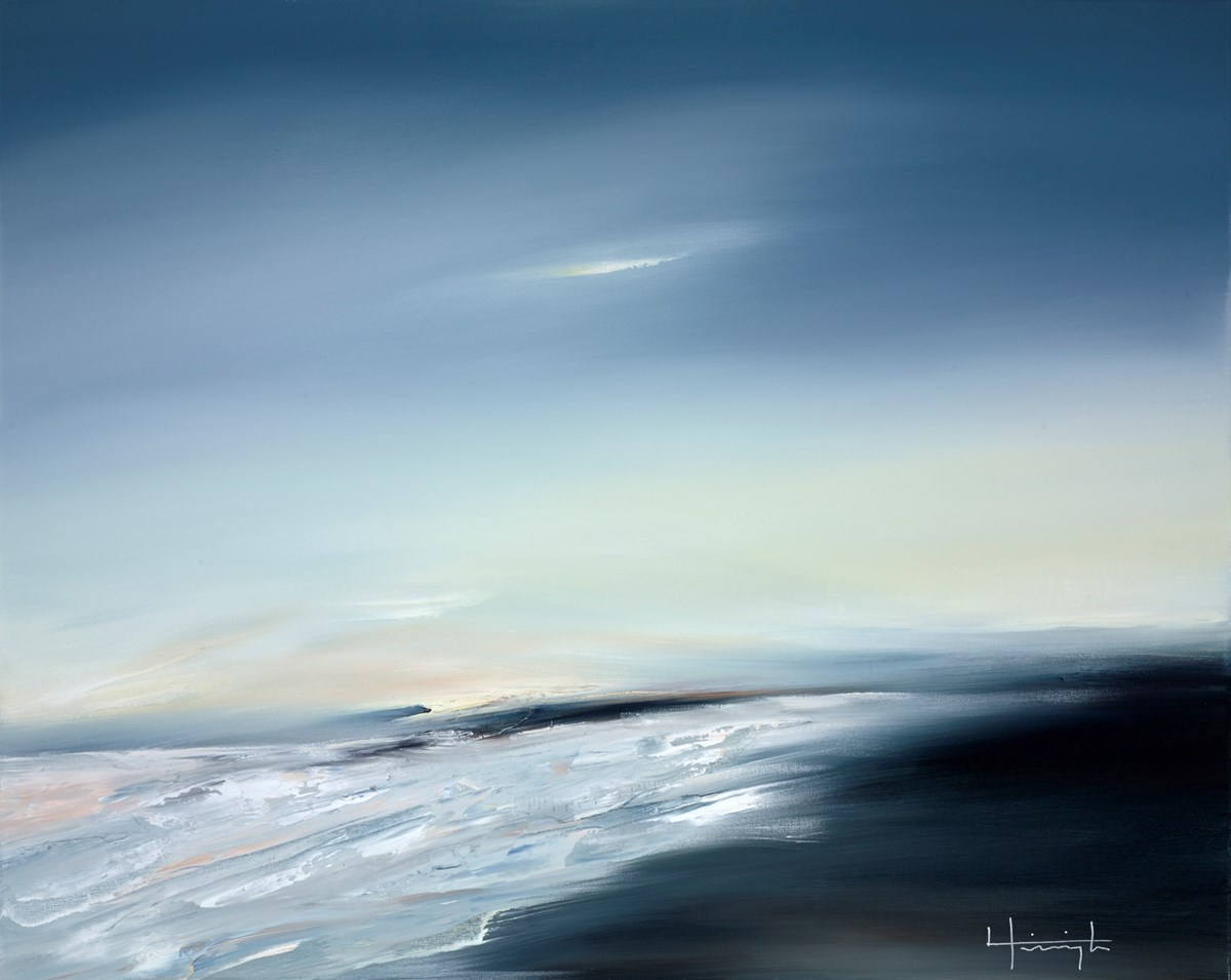 Naeema by lynne timmington -  sized 39x32 inches. Available from Whitewall Galleries
